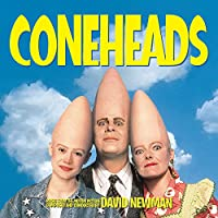 Coneheads/Talent for..