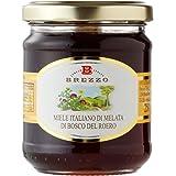 イタリア産 天然はちみつ ロエロの森(甘露蜜) 250g【天然 生】 Forest Honey