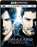バイオハザード:ヴェンデッタ 4K ULTRA HD&ブル...[Ultra HD Blu-ray]