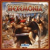 Hexemonia! - Board Game