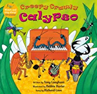 Creepy Crawly Calypso (Barefoot Books Singalongs)