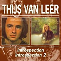 Introspection / Introspection 2 by Thijs Van Leer (2003-01-01)