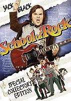 School of Rock [DVD] [Import]