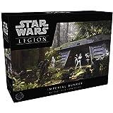 Fantasy Flight Games Star Wars Legion Imperial Bunke (FFGSWL58)