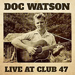 Live at Club 47