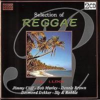 Selection of Reggae