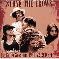Radio Sessions, 1969-1972