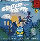 Drei Magier オバケだぞー 2004年ドイツ子供ゲーム大賞受賞作 [並行輸入品]