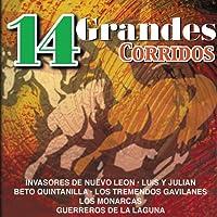 14 Grandes Corridos