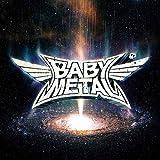 【早期購入特典あり】BABYMETAL/METAL GALAXY (初回生産限定盤 - Japan Complete Edition -) [2CD+DVD](BABYMETALオリジナルdポイントカード付き)