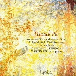 Peacock Pie:Druig/Gibbs/Jacob