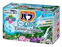 バブ クール フラワースプラッシュ 12錠入 Japan