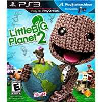 Little Big Planet 2 (輸入版) - PS3