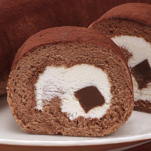 Patissier Louise(ルイーズ)長〜い生チョコロールケーキ
