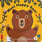 Changing Faces: Meet Happy Bear (Little Faces)