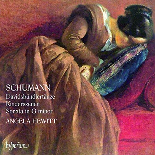 Davidsbundlertanze Kinderszenen Sonata No.2