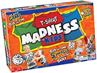Fotorama T Shirt Madness For Kids Skill And Action Game