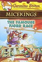 The Famouse Fjord Race (Geronimo Stilton Micekings #2) by Geronimo Stilton(2016-07-26)