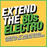 EXTEND THE 80S-ELECTRO    (R M)