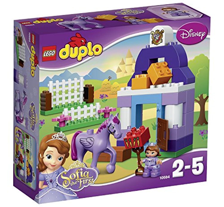 レゴ (LEGO) デュプロ ちいさなプリンセス ソフィア