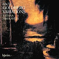 Bach: Goldberg Variations (1993-11-19)