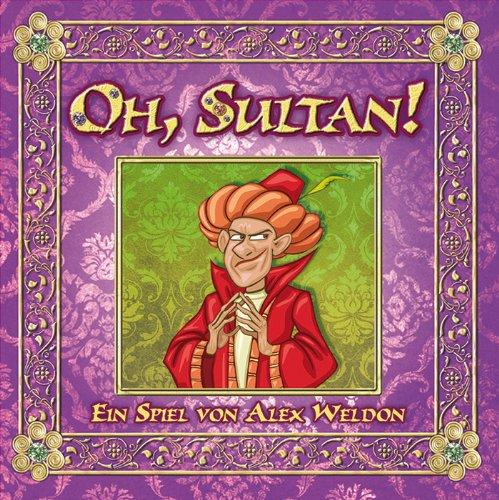 カラヤのスルタン Oh, Sultan!  並行輸入品