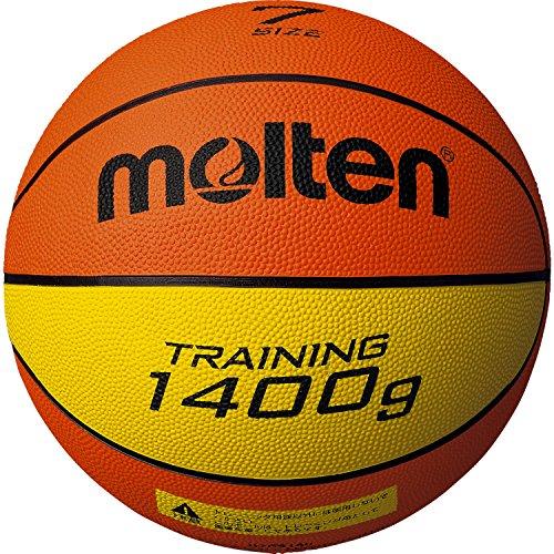 molten(몰 텐) 농구 트레이닝 볼9140 B7C9140-B7C9140