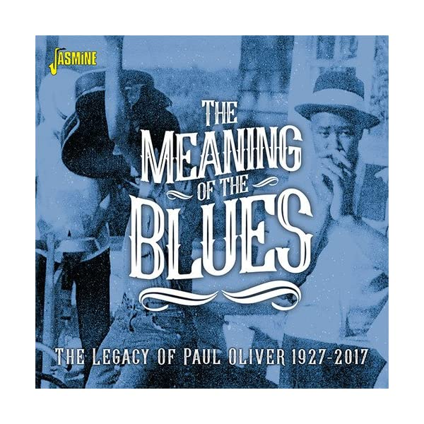 THE MEANING OF THE BLUES...の商品画像