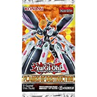YuGiOh 1x Flames of Destruction英語ブースターパック購入5Get 1Free