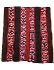 Shamans Market Q'ero Andean Lliklla Mestana Cloth - Inkarri/Q'ocha