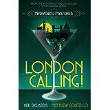 London Calling!: Large Print Version (3)