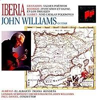 Williams;Iberia