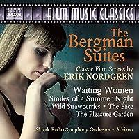 The Bergman Suites by Adriano