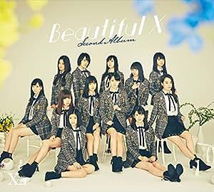 Beautiful X(スマプラ対応)(VR盤)