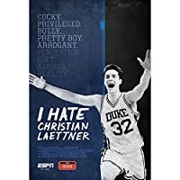 Espn Films 30 for 30: I Hate Christian Laettner [DVD] [Import]
