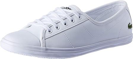 Lacoste Women's Ziane BL 1 Women's Fashion Shoes