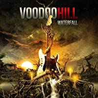 Water Fall by VOODOO HILL (2015-09-30)