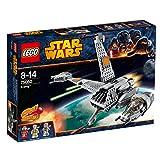 レゴ (LEGO) スター・ウォーズ Bウイング 75050