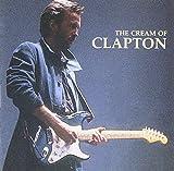 Cream of Claptonを試聴する