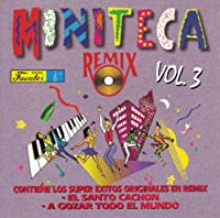 Miniteca Remix 3