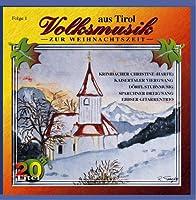 Volksmusik Zur Weihnachts