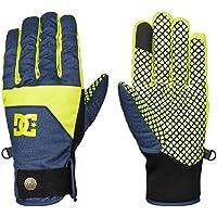 (ディーシー) DC メンズ スキー?スノーボード グローブ Antuco Gloves [並行輸入品]