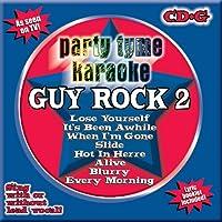Vol. 2-Guy Rock