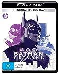 Batman Returns (BD 4K UHD)