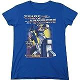Popfunk Transformers Soundwave Women's T Shirt & Stickers