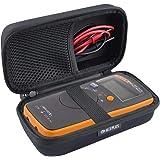 HESPLUS Storage Travel Case for Fluke 101/106/107 Handheld Digital Multimeter