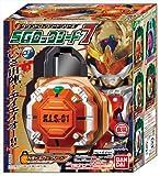 サウンドロックシードシリーズ SGロックシード7 6個入 BOX (食玩・清涼菓子)