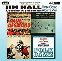 Hall - Three Classic Albums P