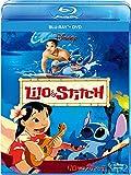 リロ&スティッチ ブルーレイ+DVDセット[Blu-ray/ブルーレイ]