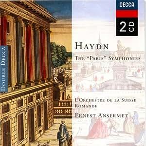 Haydn: Symphonies Nos. 82